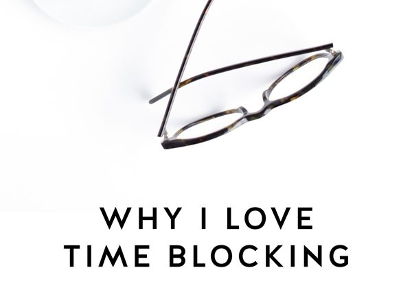 Time blocking is a very effective way of getting all the things done, just not all at the same time. It's actually my favorite time management technique as a female entrepreneur!! I'm sharing more about why I love it on The Productivity Zone!!