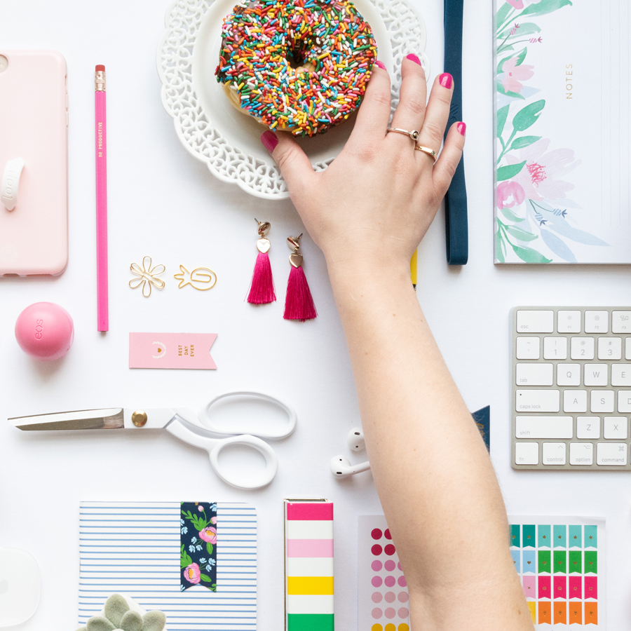 Think you can't have fun AND be productive when you work from home? I think it's time we take a page out of Mary Poppins' book and make productivity FUN!! Check out 10 ways to make your workday fun AND productive on The Productivity Zone!!