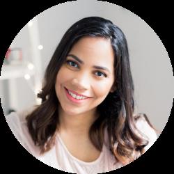 Maritza Tobon is a Virtual Marketer