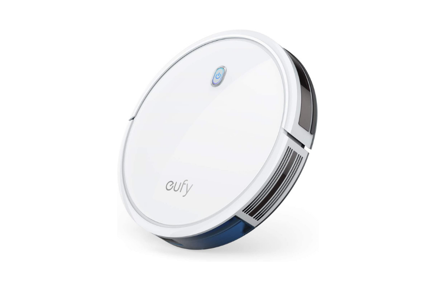 Eufy Robovac in white